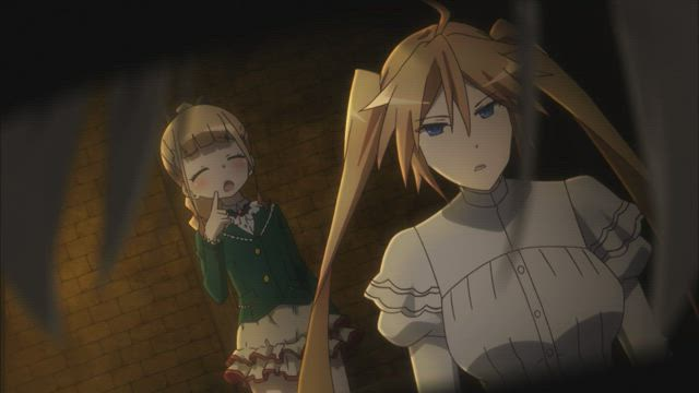 Fate/kaleid liner 프리즈마☆이리야 3rei!! 7화 썸네일