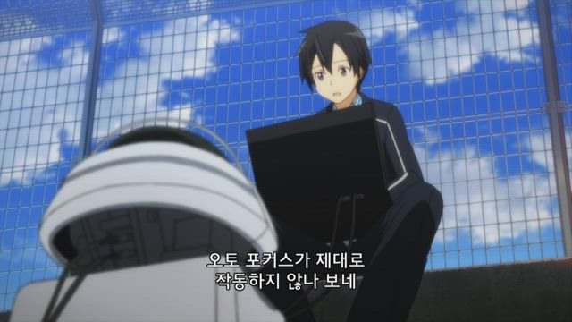 소드 아트 온라인 2기 23화 썸네일