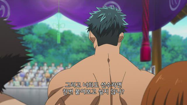 히노마루 스모 10화 썸네일