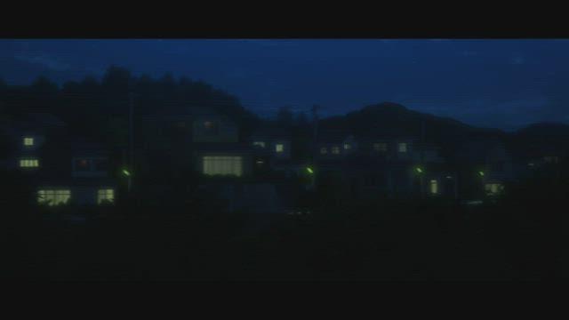 그리자이아의 미궁 OVA 2화 썸네일