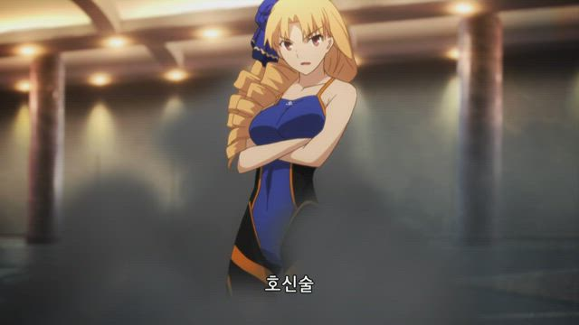 Fate/stay night [Unlimited Blade Works] 25화 썸네일