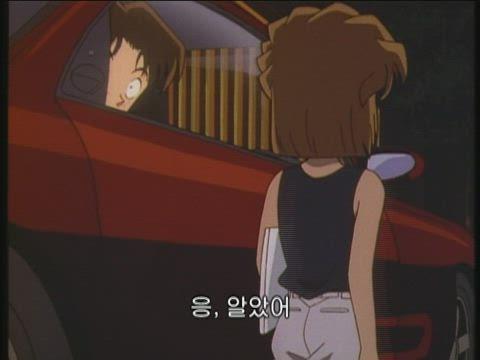 (자막) 명탐정 코난 part 1 206화 썸네일