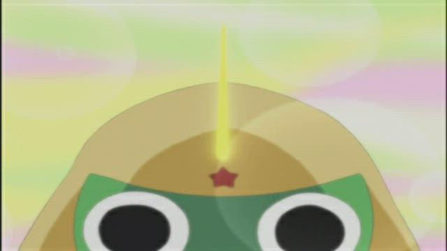 (더빙) 개구리 중사 케로로 1기 1화 썸네일