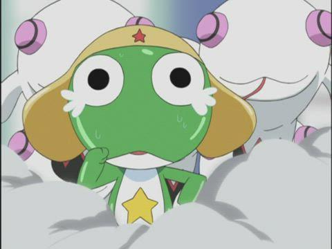 (더빙) 개구리 중사 케로로 2기 11화 썸네일