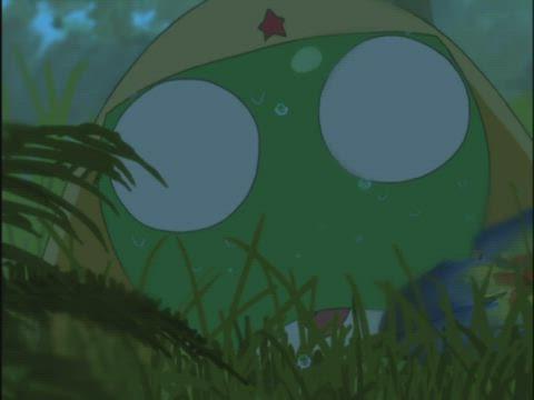 (더빙) 개구리 중사 케로로 2기 16화 썸네일