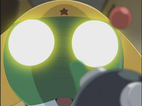 (더빙) 개구리 중사 케로로 2기 1화 썸네일