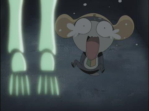(더빙) 개구리 중사 케로로 2기 2화 썸네일