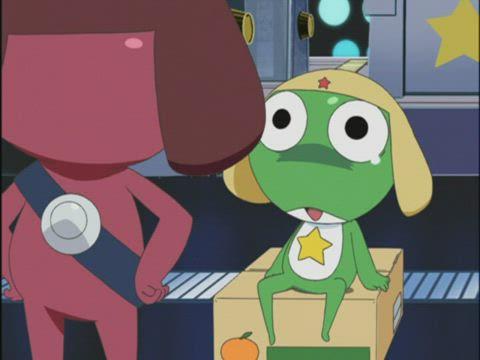 (더빙) 개구리 중사 케로로 2기 47화 썸네일