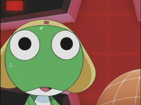 (더빙) 개구리 중사 케로로 2기 48화 썸네일
