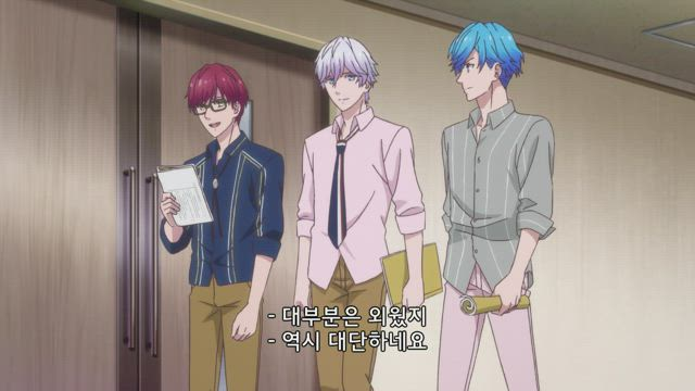 B-PROJECT ~절정*이모션~ 4화 썸네일