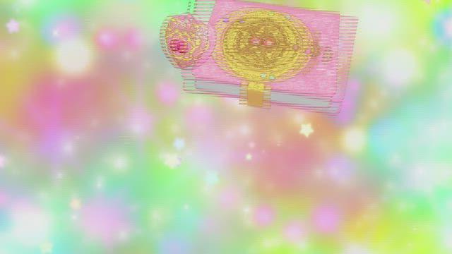 숲의 요정 페어리루 시즌3 ~마법의 펜듈럼~ 3화 썸네일