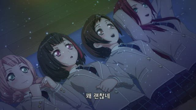 BanG Dream! 2nd Season 9화 썸네일