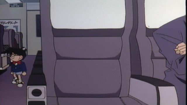(자막) 명탐정 코난 1기 (96~98년) 5화 썸네일