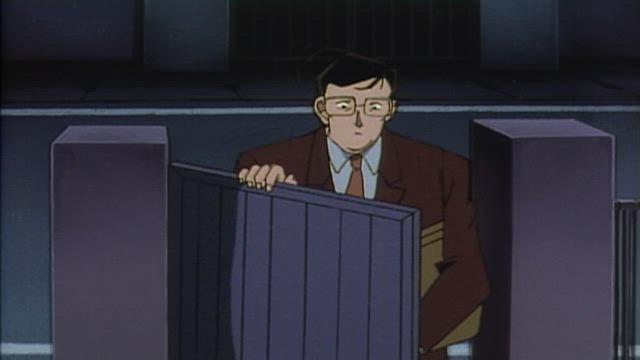 (자막) 명탐정 코난 1기 (96~98년) 65화 썸네일