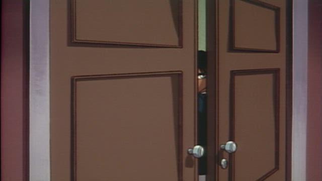 (자막) 명탐정 코난 1기 (96~98년) 78화 썸네일