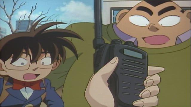 (자막) 명탐정 코난 1기 (96~98년) 86화 썸네일