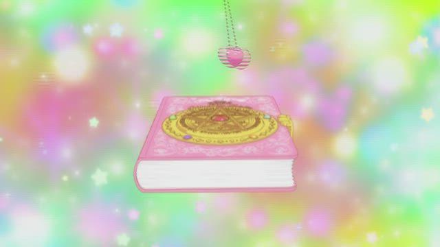 숲의 요정 페어리루 시즌3 ~마법의 펜듈럼~ 16화 썸네일
