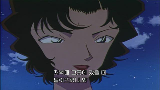 (자막) 명탐정 코난 3기 (99~00년) 174-3화 썸네일