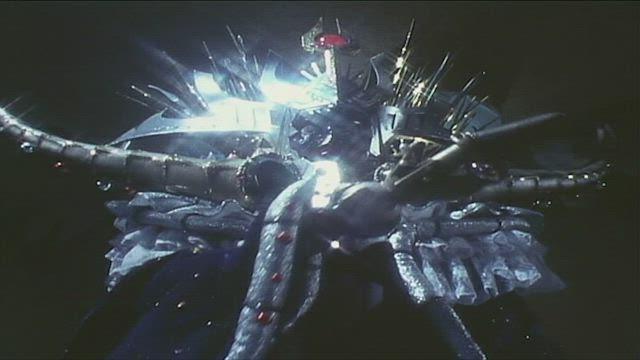 빛의 전사 마스크맨 31화 썸네일