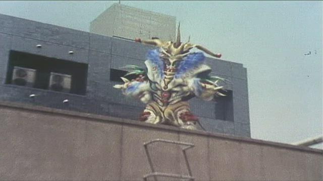 빛의 전사 마스크맨 17화 썸네일