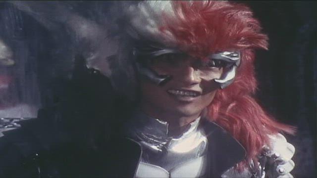 빛의 전사 마스크맨 49화 썸네일