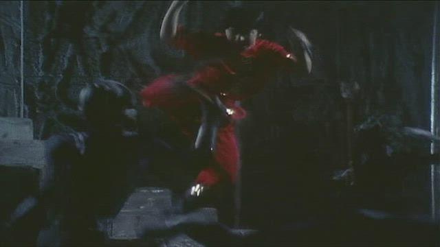 빛의 전사 마스크맨 14화 썸네일