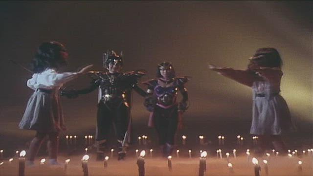 빛의 전사 마스크맨 36화 썸네일