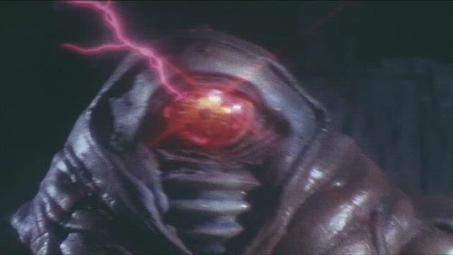 빛의 전사 마스크맨 38화 썸네일