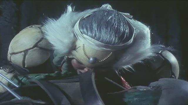 빛의 전사 마스크맨 30화 썸네일