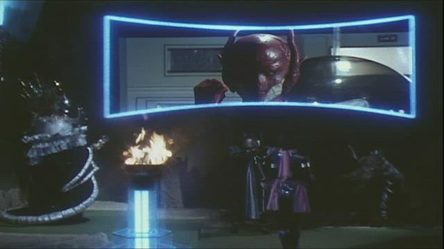 빛의 전사 마스크맨 6화 썸네일
