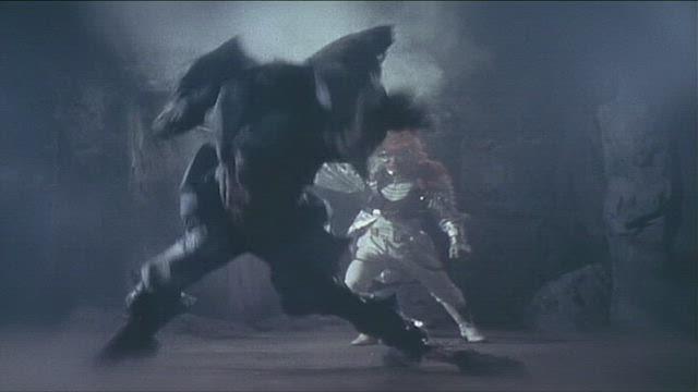 빛의 전사 마스크맨 33화 썸네일