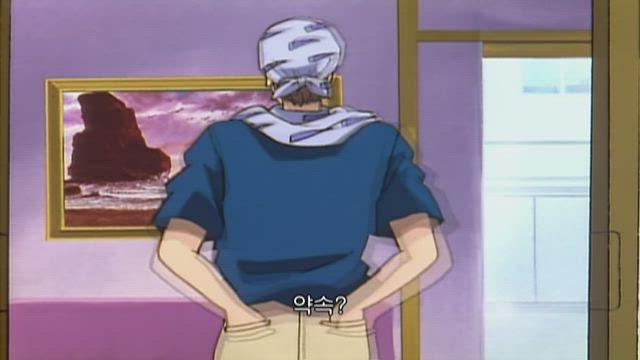 (자막) 명탐정 코난 2기 (98~99년) 102화 썸네일