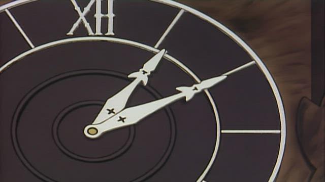 (자막) 명탐정 코난 2기 (98~99년) 105화 썸네일