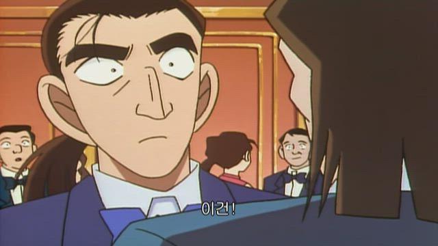 (자막) 명탐정 코난 2기 (98~99년) 106화 썸네일