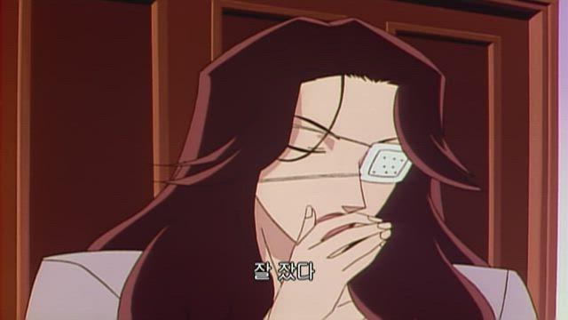 (자막) 명탐정 코난 2기 (98~99년) 110화 썸네일
