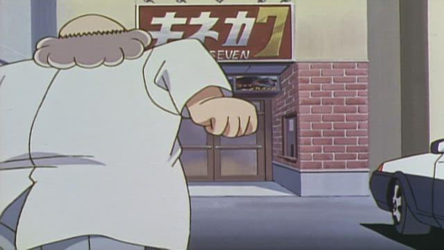 (자막) 명탐정 코난 2기 (98~99년) 139화 썸네일
