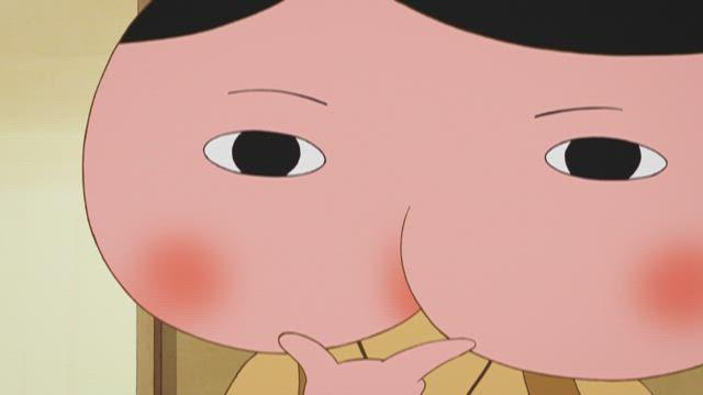 엉덩이 탐정 2화 썸네일