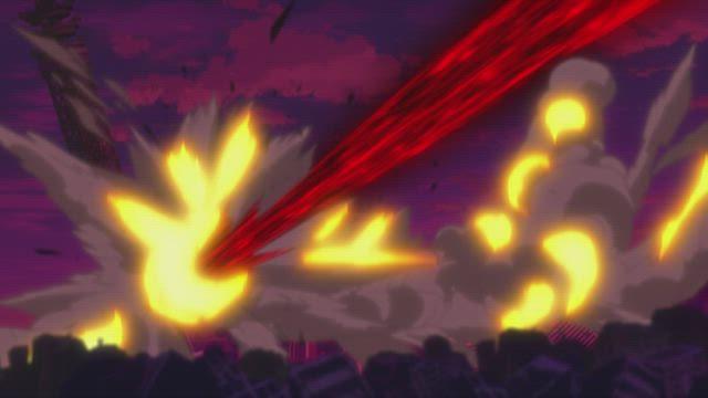 (더빙) 디지몬 유니버스 어플리 몬스터즈 52화 썸네일