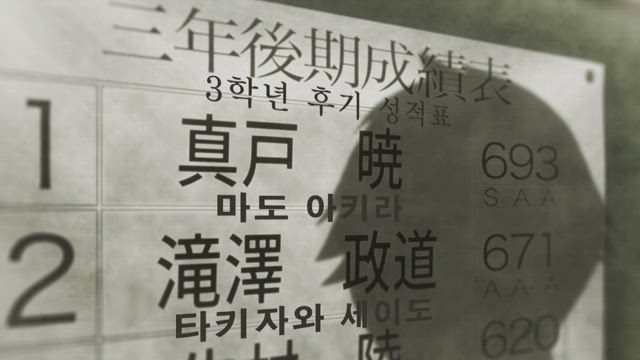 도쿄 구울: re 2기 4화 썸네일