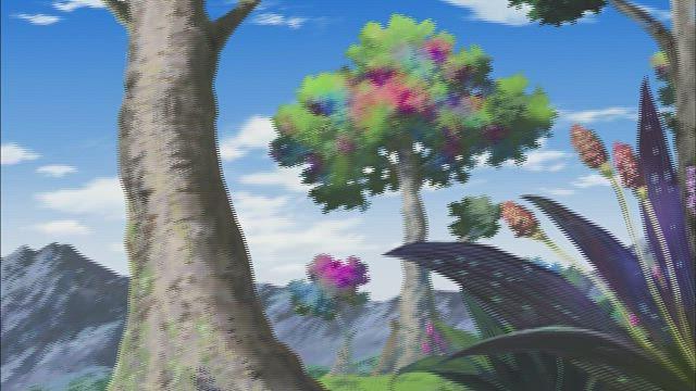 토리코 3D : 출발! 구르메 어드벤처!! 썸네일
