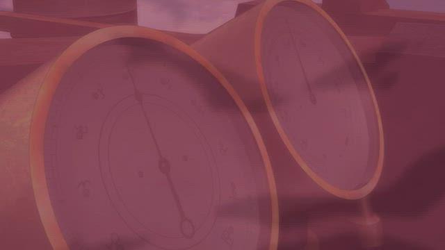 그랑블루 판타지 The Animation 2기 5화 썸네일