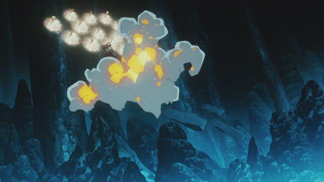 Fate/Grand Order -절대마수전선 바빌로니아- 13화 썸네일
