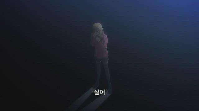 치하야후루 3기 17화 썸네일
