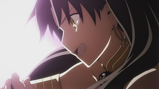 Fate/Grand Order -절대마수전선 바빌로니아- 17화 썸네일