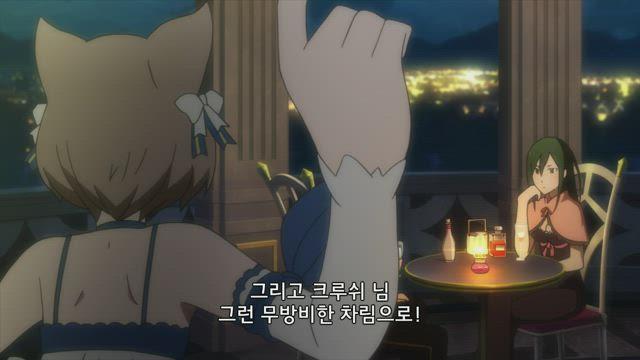 Re : 제로부터 시작하는 이세계 생활 감독판 8화 썸네일