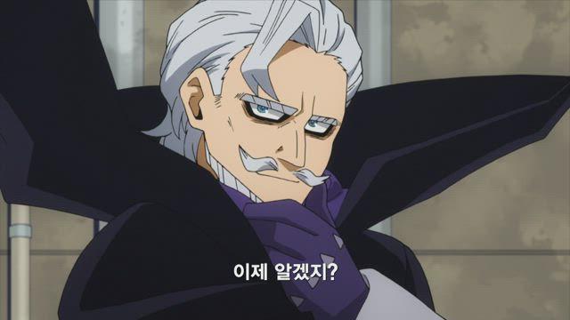 나의 히어로 아카데미아 4기 19화 썸네일