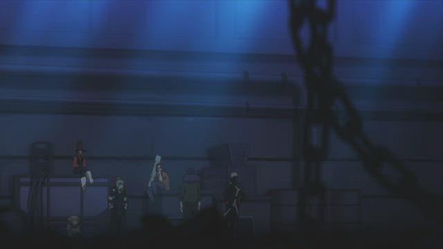 (더빙) 나의 히어로 아카데미아 4기 2화 썸네일