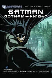 배트맨: 고담 나이트