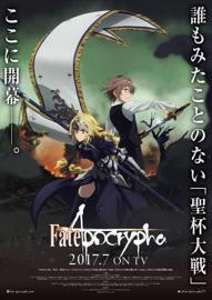 Fate/Apocrypa